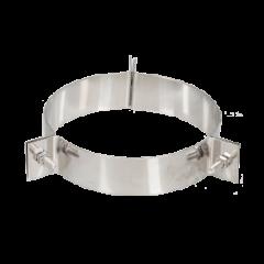 Guy Wire Support Bracket, 150mm diameter