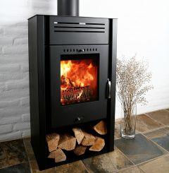Asgard 1 defra smoke control area stove