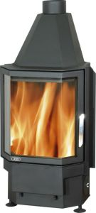 Derby Prism 7kw inset wood burning & multifuel stove