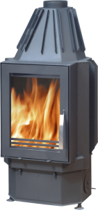 Derby Plan 7kW Inset Wood Burning Stove