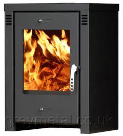Milan 9kw wood burning & multifuel stove
