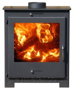 Nero Lux boiler stove 11kw