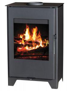 Opal 5kW wood burning stove