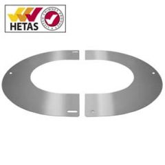 Round Finishing Plate 30-45º, 150mm (200mm)