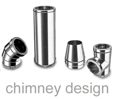 greymetal free chimney design and quote beating service